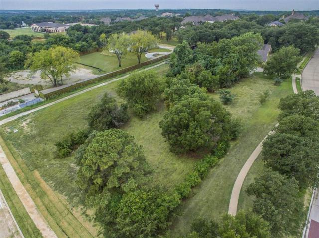 900 Randol Mill Avenue, Keller, TX 76262 (MLS #13671566) :: Team Tiller