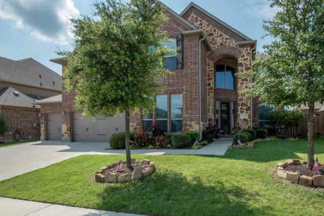 1118 Eastwick Drive, Roanoke, TX 76262 (MLS #13671607) :: The Marriott Group