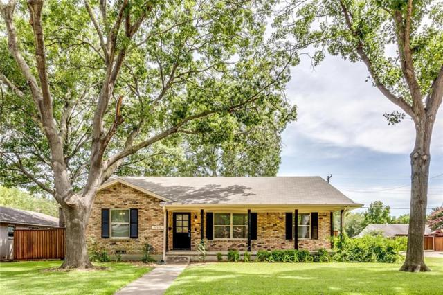 10506 Estate Lane, Dallas, TX 75238 (MLS #13671677) :: Frankie Arthur Real Estate