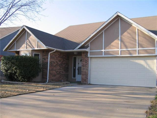 3412 Swan Court, Arlington, TX 76015 (MLS #13671743) :: RE/MAX Pinnacle Group REALTORS