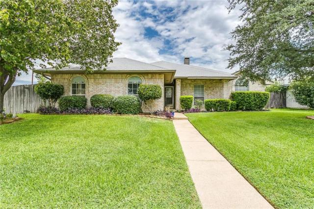 2201 Belton Drive, Arlington, TX 76018 (MLS #13671869) :: The Mitchell Group