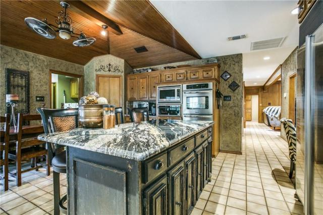 3509 Brentwood Drive, Colleyville, TX 76034 (MLS #13671892) :: The Mitchell Group