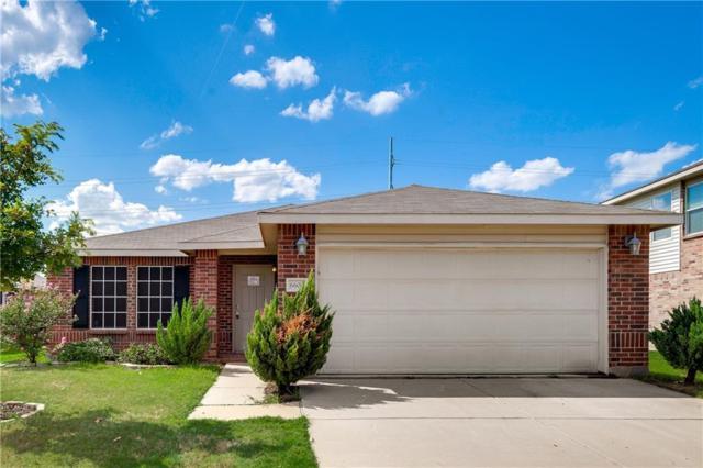 6600 Wellston Lane, Denton, TX 76210 (MLS #13671895) :: RE/MAX Elite