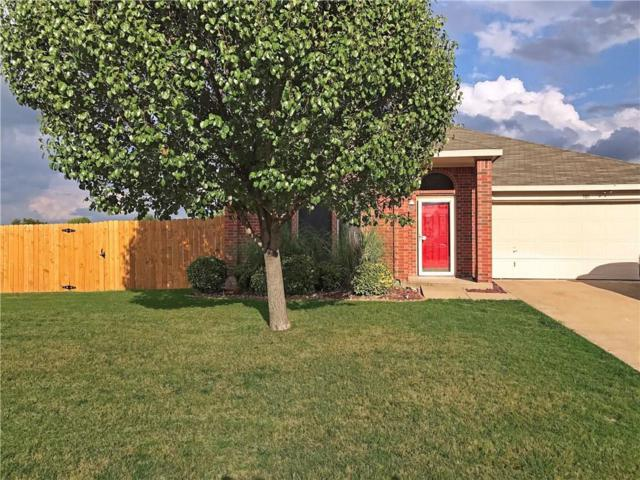 301 S Chestnut, Forney, TX 75126 (MLS #13671914) :: Robbins Real Estate