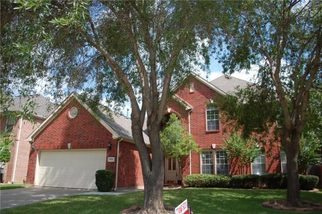 1952 N Port Court, Grapevine, TX 76051 (MLS #13671928) :: Team Tiller