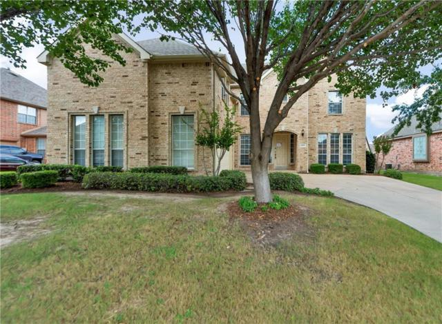 4213 Calloway Drive, Mansfield, TX 76063 (MLS #13671930) :: RE/MAX Pinnacle Group REALTORS