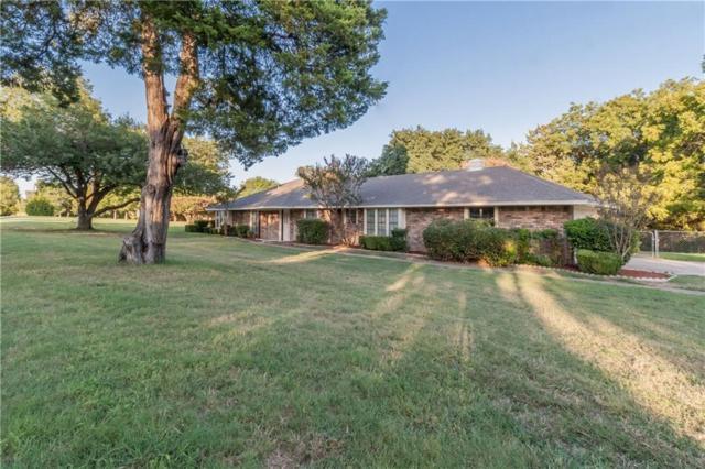 1000 N Cedar Hill Road, Cedar Hill, TX 75104 (MLS #13671998) :: Pinnacle Realty Team