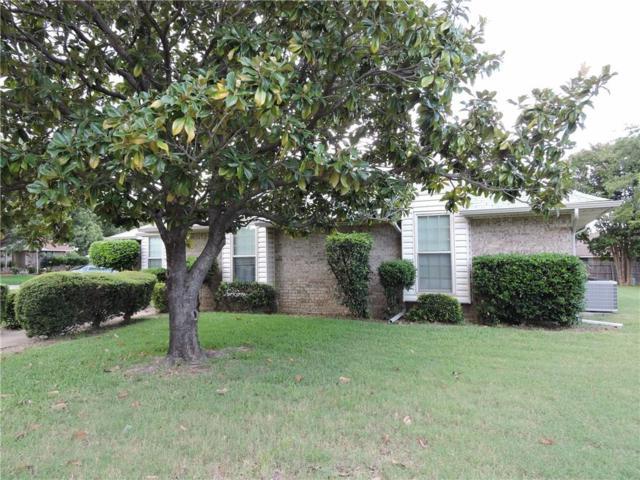 2167 Blueridge Drive, Duncanville, TX 75137 (MLS #13672067) :: Pinnacle Realty Team