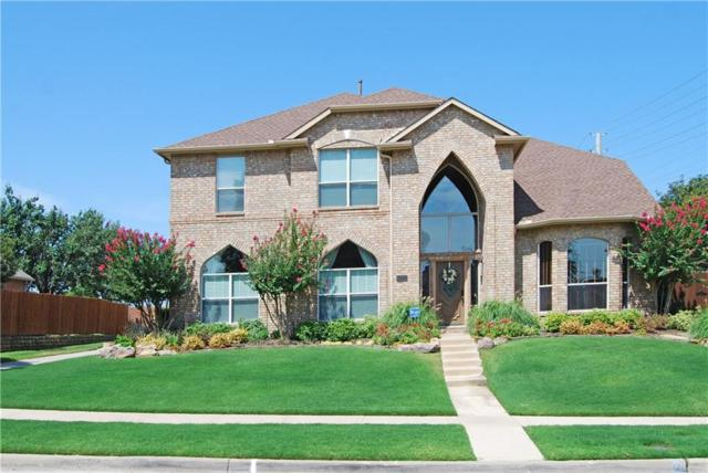 103 Oakbend Drive, Coppell, TX 75019 (MLS #13672079) :: The Marriott Group