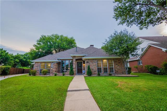 2229 Pendleton Lane, Flower Mound, TX 75028 (MLS #13672111) :: Team Tiller