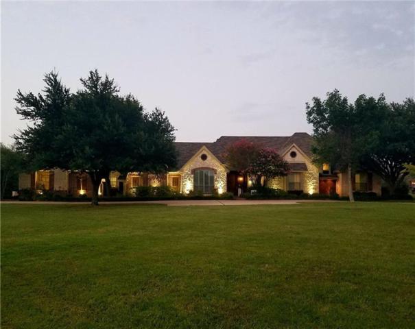 231 Forestview, Lucas, TX 75002 (MLS #13672117) :: Frankie Arthur Real Estate
