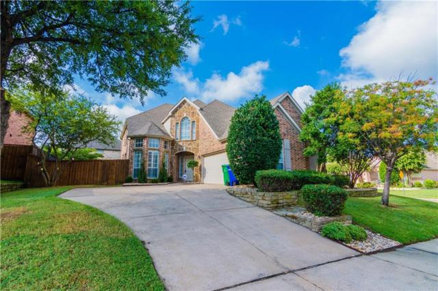 1529 Parkwood Drive, Carrollton, TX 75007 (MLS #13672124) :: The Mitchell Group