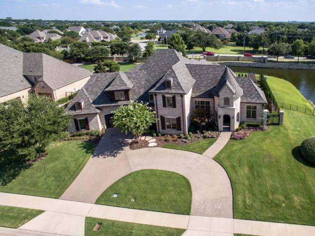 609 Montreux Avenue, Colleyville, TX 76034 (MLS #13672175) :: The Mitchell Group