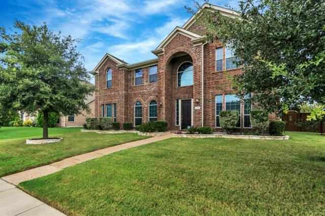 1298 Marquette Drive, Frisco, TX 75033 (MLS #13672180) :: The Good Home Team