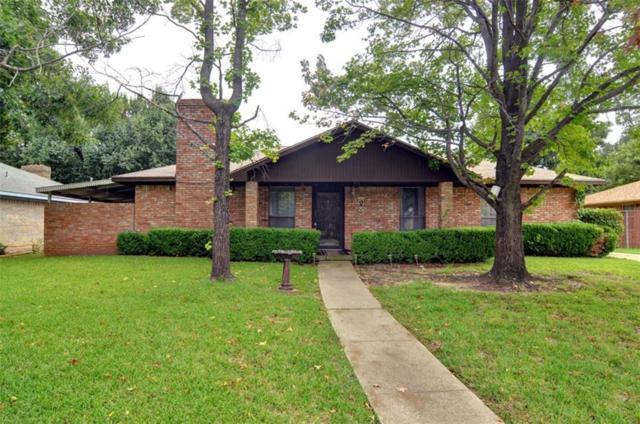 2728 Mill Pond Road, Denton, TX 76209 (MLS #13672218) :: Real Estate By Design
