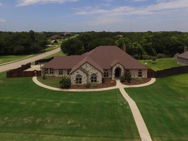 3911 Swan Lake Drive, Midlothian, TX 76065 (MLS #13672226) :: RE/MAX Pinnacle Group REALTORS