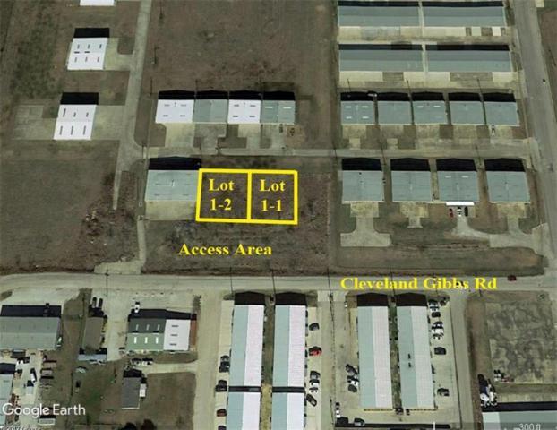 0000 Cleveland Gibbs Road, Roanoke, TX 76262 (MLS #13672256) :: The Marriott Group