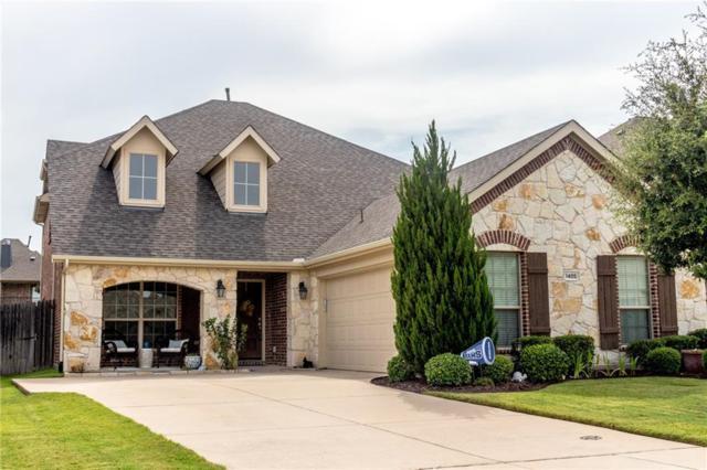 1405 Enchanted Rock Trail, Mckinney, TX 75070 (MLS #13672314) :: The Good Home Team