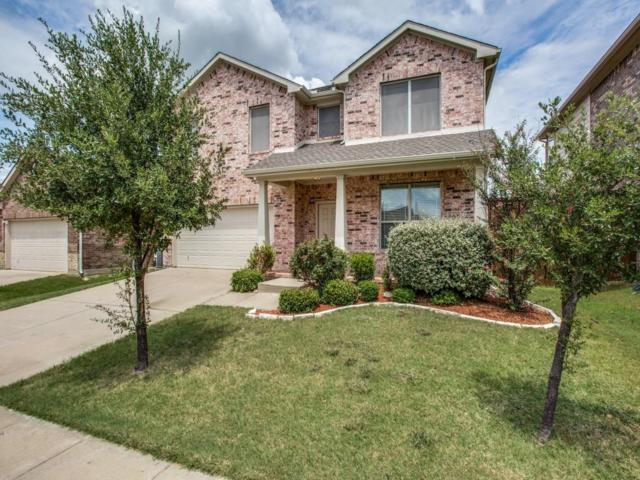 14628 Crystal Lake Drive, Little Elm, TX 75068 (MLS #13672424) :: Team Tiller