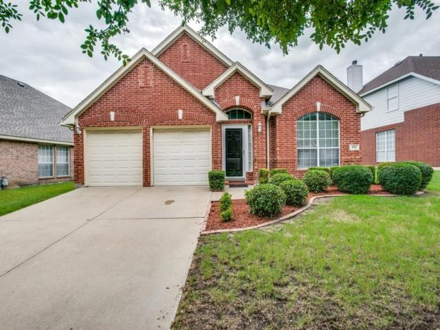 7974 Hosta Way, Fort Worth, TX 76123 (MLS #13672448) :: RE/MAX Pinnacle Group REALTORS