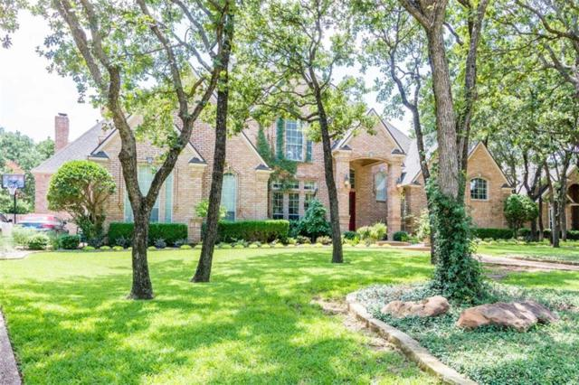 924 Williamsburg Lane, Keller, TX 76248 (MLS #13672491) :: RE/MAX Elite