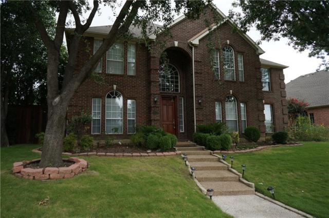 9603 Wolf Creek Drive, Irving, TX 75063 (MLS #13672563) :: Robbins Real Estate
