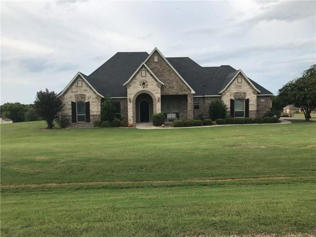 108 Ralston Lake Road, Midlothian, TX 76065 (MLS #13672574) :: RE/MAX Pinnacle Group REALTORS