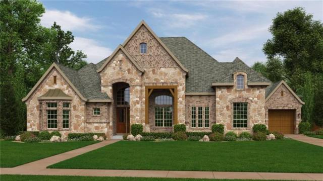 916 Winchester, Southlake, TX 76092 (MLS #13672622) :: Frankie Arthur Real Estate
