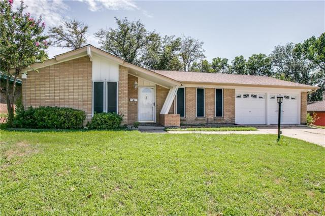 7817 Davenport Avenue, Fort Worth, TX 76116 (MLS #13672651) :: Real Estate By Design