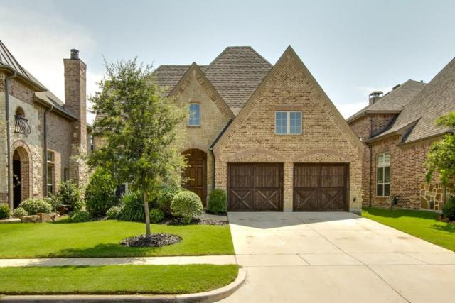 3216 Stonefield, The Colony, TX 75056 (MLS #13672809) :: The Cheney Group