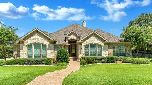 2307 Creekedge Court, Corinth, TX 76210 (MLS #13672822) :: Team Tiller