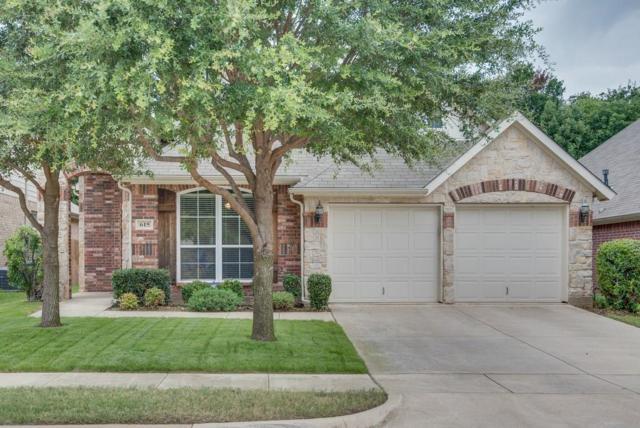615 Grayson Lane, Lake Dallas, TX 75065 (MLS #13672862) :: Real Estate By Design