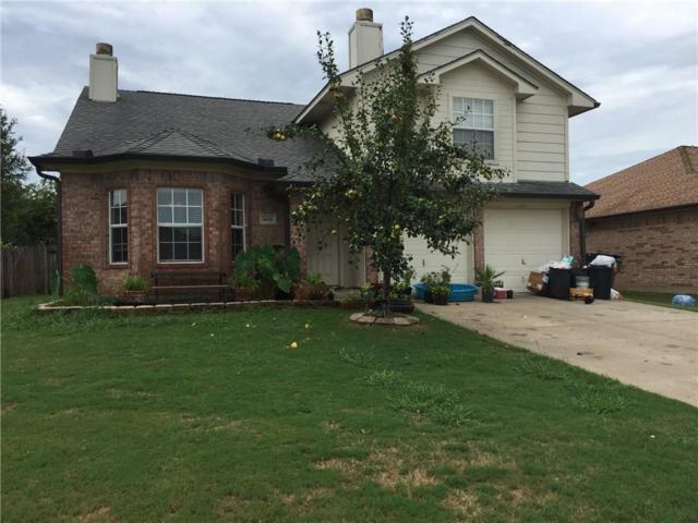 1619 Merritt Drive, Mansfield, TX 76063 (MLS #13672935) :: RE/MAX Pinnacle Group REALTORS