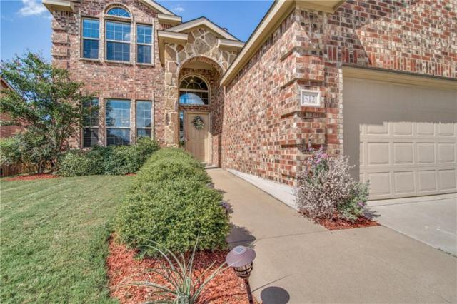 512 Winchester Drive, Celina, TX 75009 (MLS #13672949) :: The FIRE Group at Keller Williams