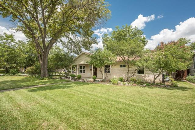 102 E Cober Drive, Grand Prairie, TX 75051 (MLS #13672962) :: RE/MAX Pinnacle Group REALTORS