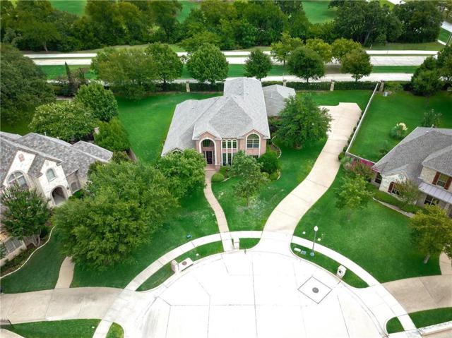 1513 Cherry Glow Court, Keller, TX 76248 (MLS #13672965) :: The Marriott Group