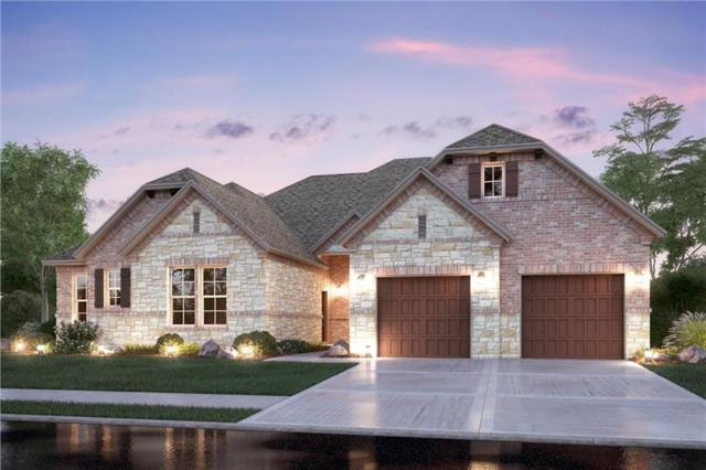 4113 Petrus Boulevard, Colleyville, TX 76034 (MLS #13672976) :: The Marriott Group