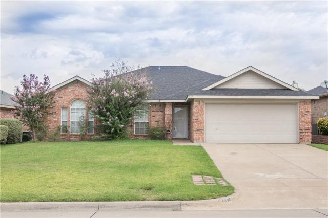 617 Saint Eric Drive, Mansfield, TX 76063 (MLS #13673015) :: RE/MAX Pinnacle Group REALTORS