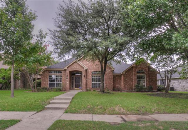 709 E Ridge Street, Allen, TX 75002 (MLS #13673079) :: The Cheney Group