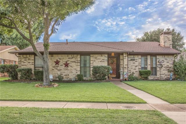 243 Heather Glen Drive, Coppell, TX 75019 (MLS #13673100) :: Robbins Real Estate