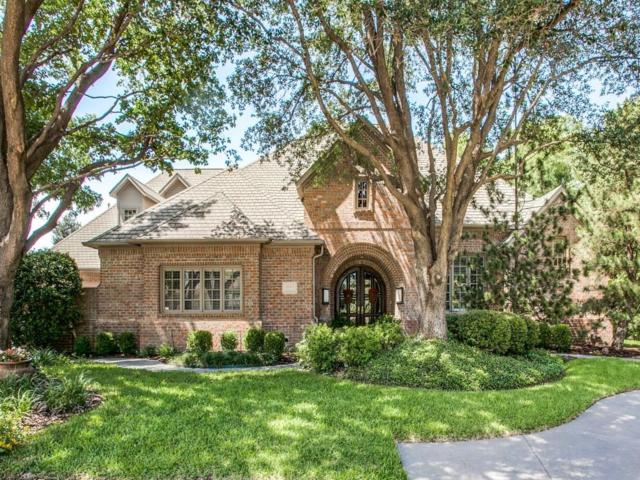 3113 Woody Trail, Plano, TX 75093 (MLS #13673111) :: Real Estate By Design
