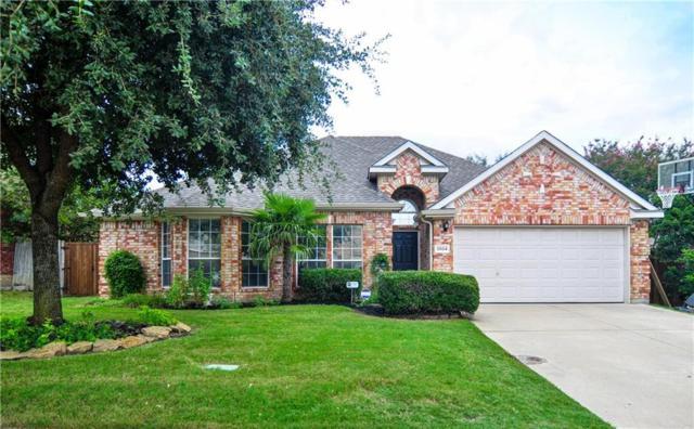 3004 Teal Lane, Mckinney, TX 75070 (MLS #13673125) :: RE/MAX Elite