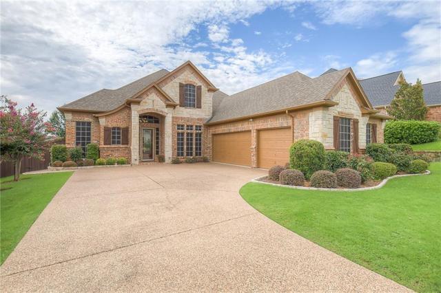 3200 High Ridge Court, Mansfield, TX 76063 (MLS #13673168) :: RE/MAX Pinnacle Group REALTORS