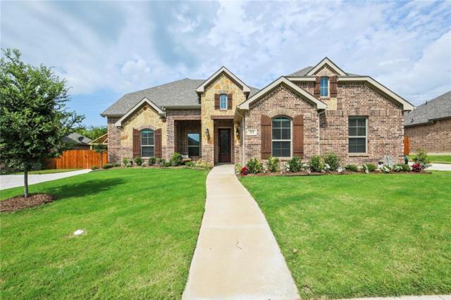 213 Wisteria Way, Red Oak, TX 75154 (MLS #13673178) :: Pinnacle Realty Team
