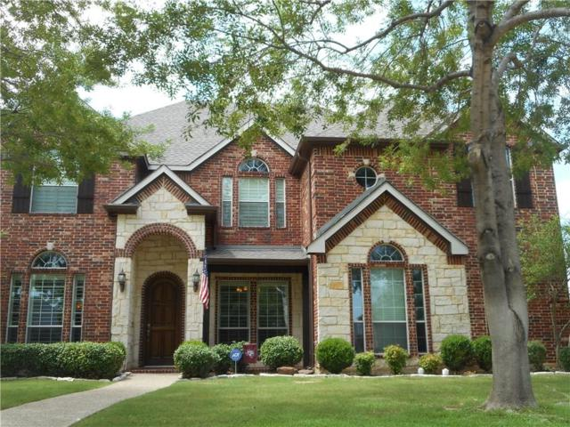 3405 Huddersfield, Highland Village, TX 75077 (MLS #13673199) :: The Rhodes Team