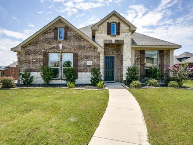 6634 Dempsey Lane, Midlothian, TX 76065 (MLS #13673209) :: RE/MAX Pinnacle Group REALTORS