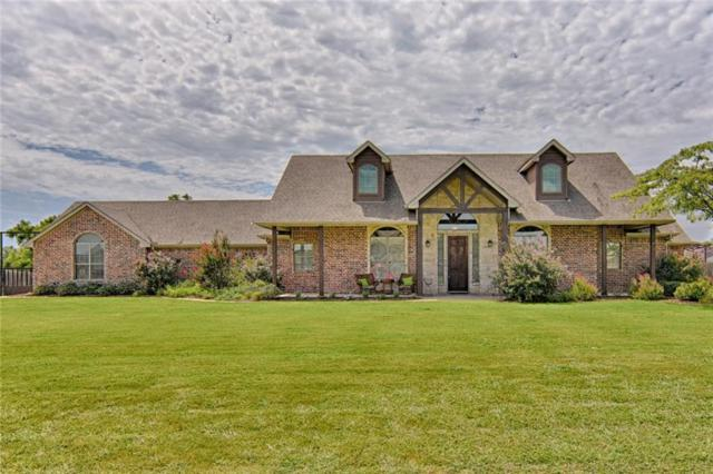 5640 Deerfield Lane, Midlothian, TX 76065 (MLS #13673216) :: Pinnacle Realty Team