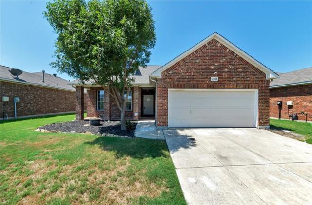 12925 Farmington Drive, Fort Worth, TX 76244 (MLS #13673260) :: RE/MAX