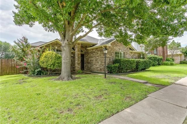901 Stone Trail Drive, Flower Mound, TX 75028 (MLS #13673292) :: Team Tiller