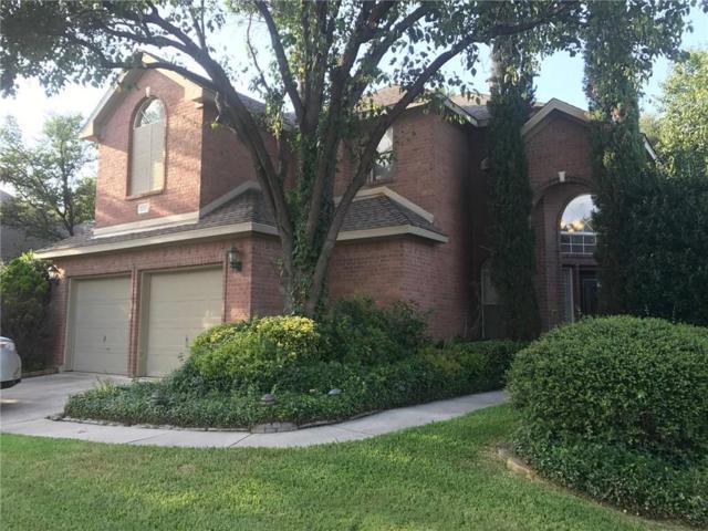 2212 Norwich Street, Flower Mound, TX 75028 (MLS #13673335) :: Team Tiller